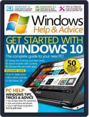 Windows Help & Advice (Digital) Subscription January 15th, 2016 Issue