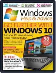 Windows Help & Advice (Digital) Subscription December 18th, 2015 Issue