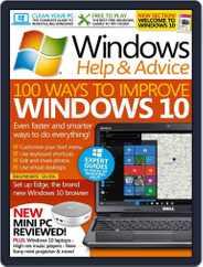 Windows Help & Advice (Digital) Subscription November 20th, 2015 Issue