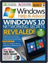 Windows Help & Advice (Digital) Subscription November 15th, 2015 Issue