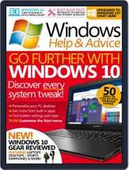 Windows Help & Advice (Digital) Subscription October 1st, 2015 Issue