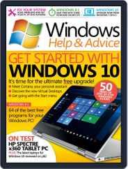 Windows Help & Advice (Digital) Subscription September 1st, 2015 Issue