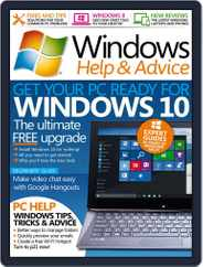 Windows Help & Advice (Digital) Subscription July 2nd, 2015 Issue
