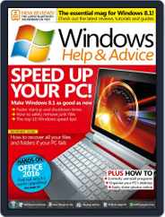 Windows Help & Advice (Digital) Subscription June 4th, 2015 Issue