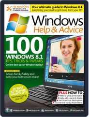 Windows Help & Advice (Digital) Subscription April 9th, 2015 Issue