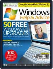 Windows Help & Advice (Digital) Subscription March 12th, 2015 Issue