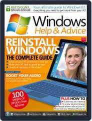 Windows Help & Advice (Digital) Subscription February 12th, 2015 Issue
