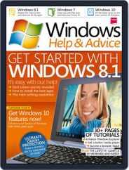 Windows Help & Advice (Digital) Subscription December 18th, 2014 Issue