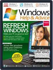 Windows Help & Advice (Digital) Subscription November 20th, 2014 Issue
