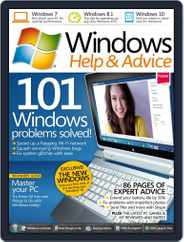 Windows Help & Advice (Digital) Subscription October 23rd, 2014 Issue