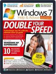 Windows Help & Advice (Digital) Subscription November 21st, 2013 Issue