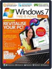 Windows Help & Advice (Digital) Subscription June 6th, 2013 Issue