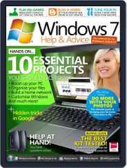 Windows Help & Advice (Digital) Subscription January 1st, 2013 Issue