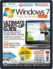 Windows Help & Advice (Digital) Subscription October 1st, 2012 Issue