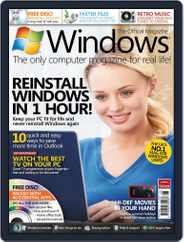 Windows Help & Advice (Digital) Subscription July 3rd, 2012 Issue