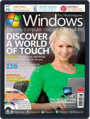 Windows Help & Advice (Digital) Subscription May 8th, 2012 Issue