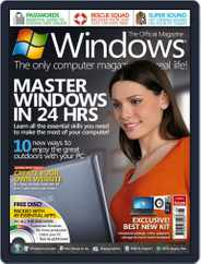 Windows Help & Advice (Digital) Subscription May 1st, 2012 Issue