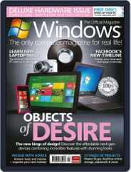 Windows Help & Advice (Digital) Subscription March 14th, 2012 Issue