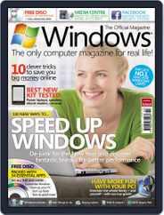 Windows Help & Advice (Digital) Subscription January 18th, 2012 Issue