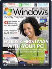 Windows Help & Advice (Digital) Subscription November 22nd, 2011 Issue