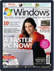 Windows Help & Advice (Digital) Subscription November 1st, 2011 Issue