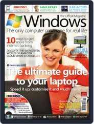 Windows Help & Advice (Digital) Subscription October 25th, 2011 Issue