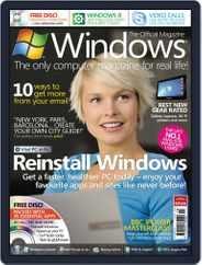 Windows Help & Advice (Digital) Subscription October 1st, 2011 Issue