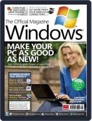 Windows Help & Advice (Digital) Subscription August 1st, 2011 Issue