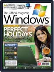 Windows Help & Advice (Digital) Subscription May 1st, 2011 Issue