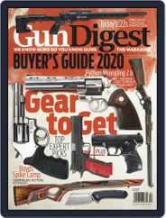 Gun Digest (Digital) Subscription May 15th, 2020 Issue