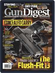Gun Digest (Digital) Subscription February 2nd, 2020 Issue
