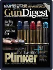 Gun Digest (Digital) Subscription January 1st, 2020 Issue