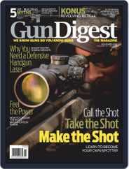 Gun Digest (Digital) Subscription November 1st, 2019 Issue