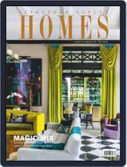 Tatler Homes Singapore (Digital) Subscription October 1st, 2019 Issue
