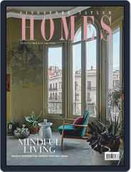 Tatler Homes Singapore (Digital) Subscription April 1st, 2019 Issue