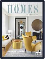 Tatler Homes Singapore (Digital) Subscription December 1st, 2018 Issue