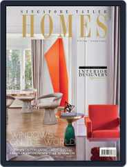 Tatler Homes Singapore (Digital) Subscription August 1st, 2017 Issue