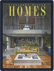 Tatler Homes Singapore (Digital) Subscription October 1st, 2016 Issue