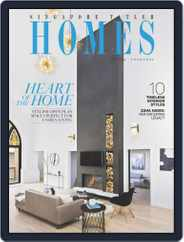 Tatler Homes Singapore (Digital) Subscription June 6th, 2016 Issue