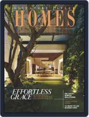 Tatler Homes Singapore (Digital) Subscription June 4th, 2015 Issue