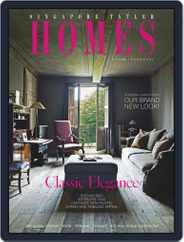 Tatler Homes Singapore (Digital) Subscription April 14th, 2015 Issue