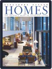 Tatler Homes Singapore (Digital) Subscription August 25th, 2014 Issue