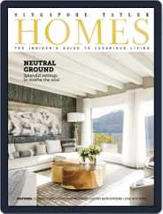 Tatler Homes Singapore (Digital) Subscription April 6th, 2014 Issue