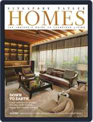 Tatler Homes Singapore (Digital) Subscription February 5th, 2014 Issue