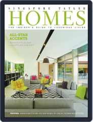 Tatler Homes Singapore (Digital) Subscription December 6th, 2013 Issue