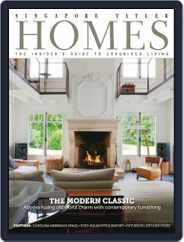Tatler Homes Singapore (Digital) Subscription October 6th, 2013 Issue