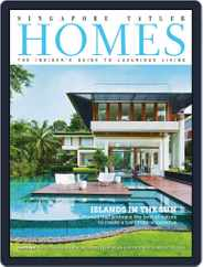 Tatler Homes Singapore (Digital) Subscription August 6th, 2013 Issue
