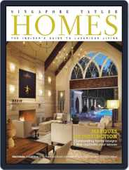 Tatler Homes Singapore (Digital) Subscription June 9th, 2013 Issue