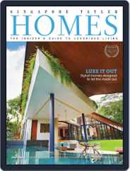 Tatler Homes Singapore (Digital) Subscription April 10th, 2013 Issue