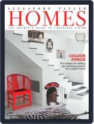 Tatler Homes Singapore (Digital) Subscription February 12th, 2013 Issue